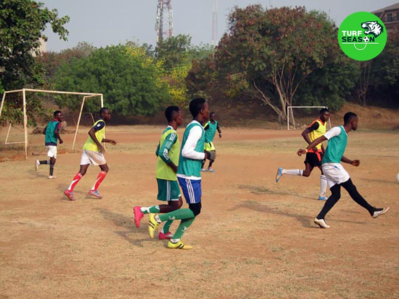 abuja turf season football