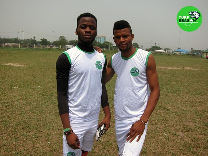 warri turf season football