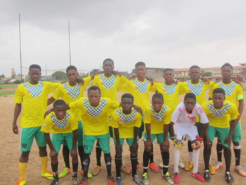 Leo FC Squad – Turfseason Matchday 10