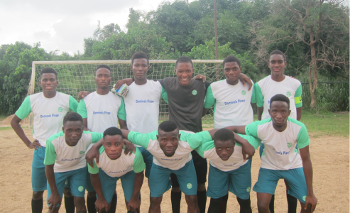 Matchday 10 squad vs Leo FC – June 15th, 2018