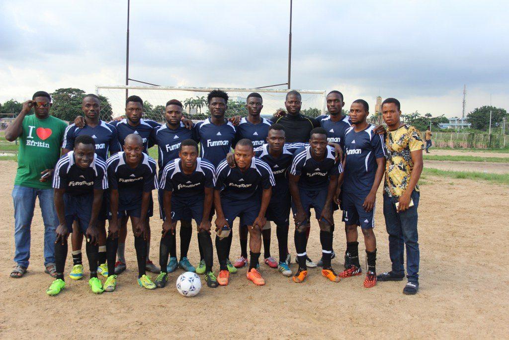 Dolphin FC Squad – Turfseason Matchday 18