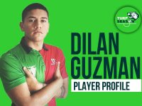 Player Profile - Dilan Guzman