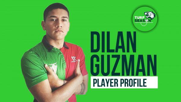 Player Profile - Dilan Guzman