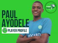 Paul Ayodele