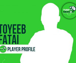 Toyeeb Fatai