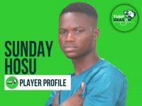 Sunday Hosu